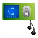 Gerinctorna (MP3)